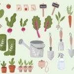 エシカル、ここから Vol.6 – これで完結! 家庭菜園